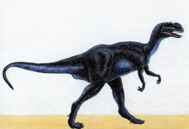 Яньчюанозавр