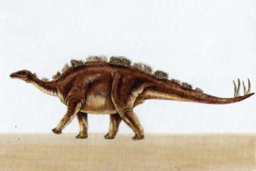 Вуэрозавр