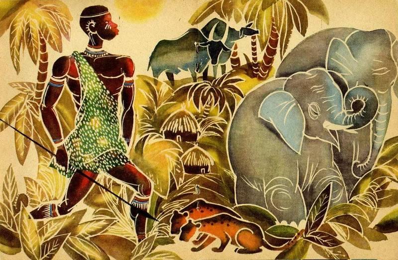 Пять мифов об Африке