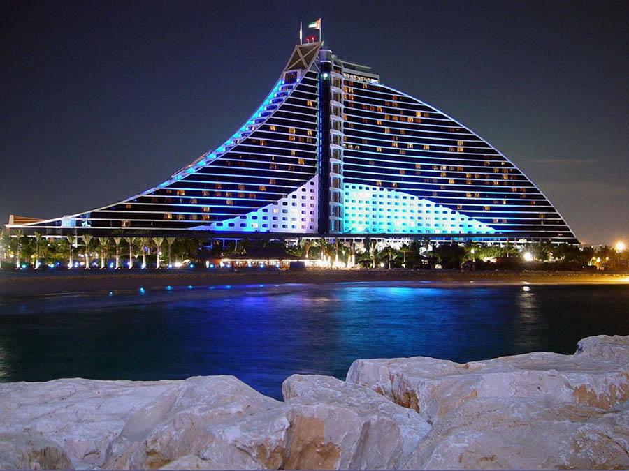 10 причин, почему стоит посетить Дубай