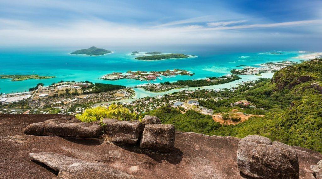 История и география Сейшельских Островов