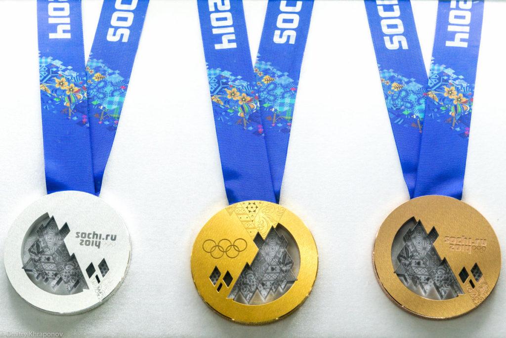 Хватит кормить Россию олимпийскими медалями
