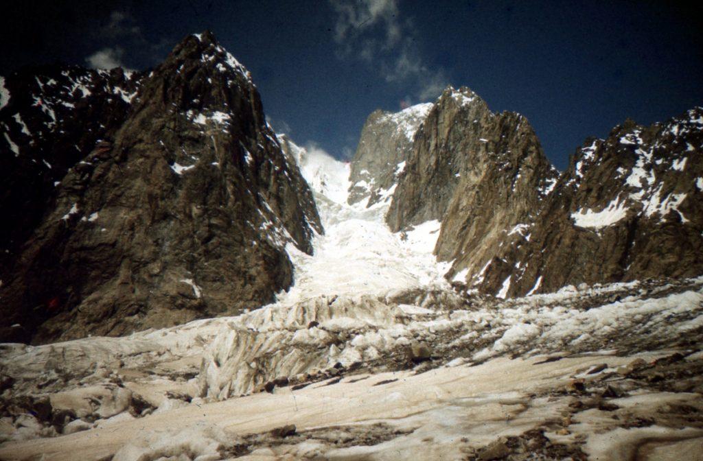 Матчинский горный узел
