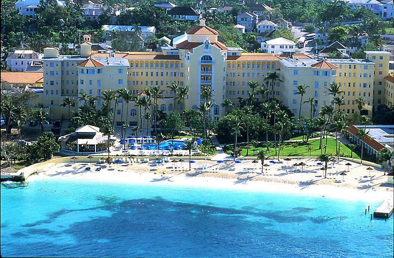 Нассау — Багамы